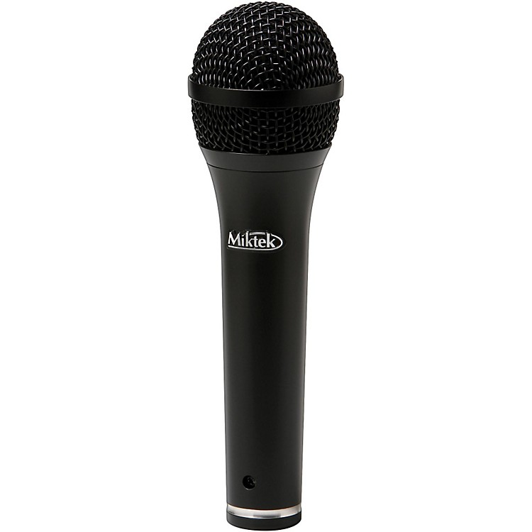 MiktekPM9 Dynamic Vocal Microphone