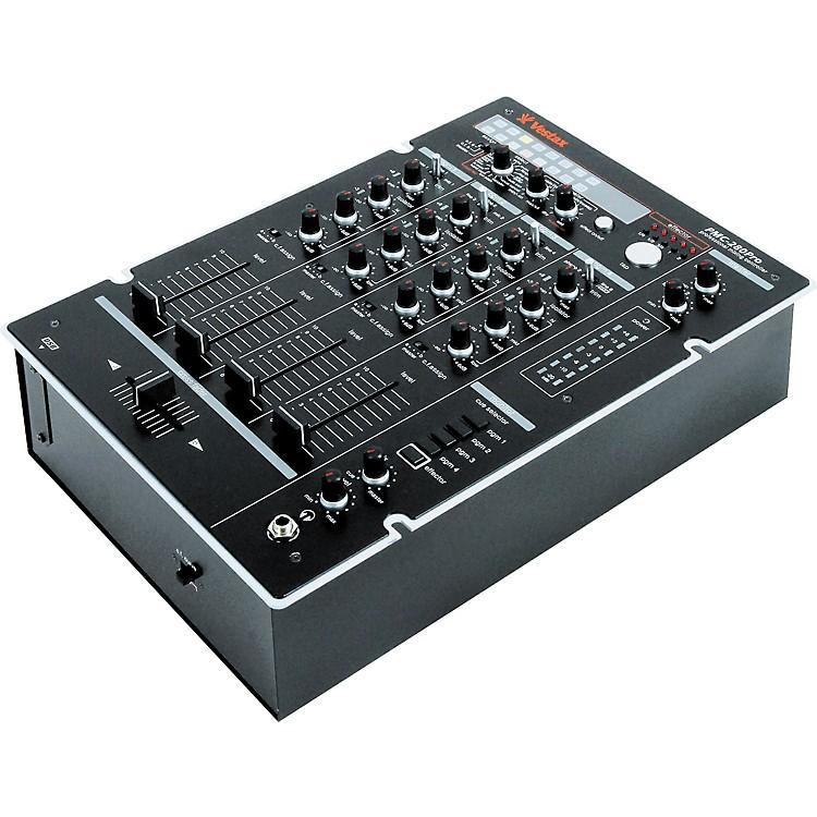VestaxPMC-280 4-Channel DJ Mixer