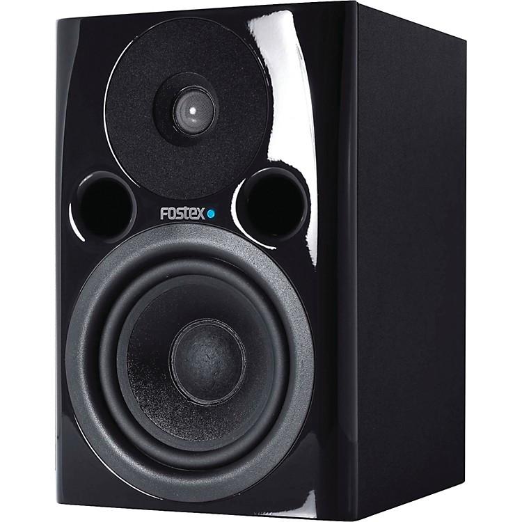 FostexPMO.4n Powered Studio Monitor PairBlack