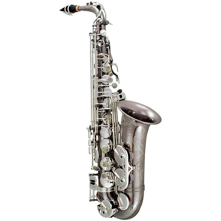 P. MauriatPMSA-500BXSK 'Black Pearl' Professional Alto Saxophone