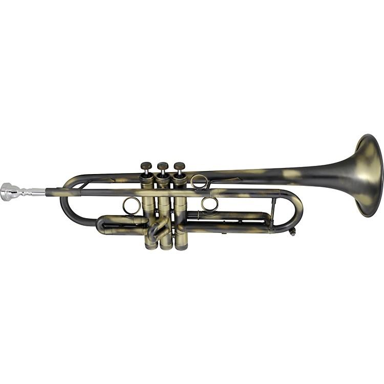 P. MauriatPMT-655X Series Bb Trumpet