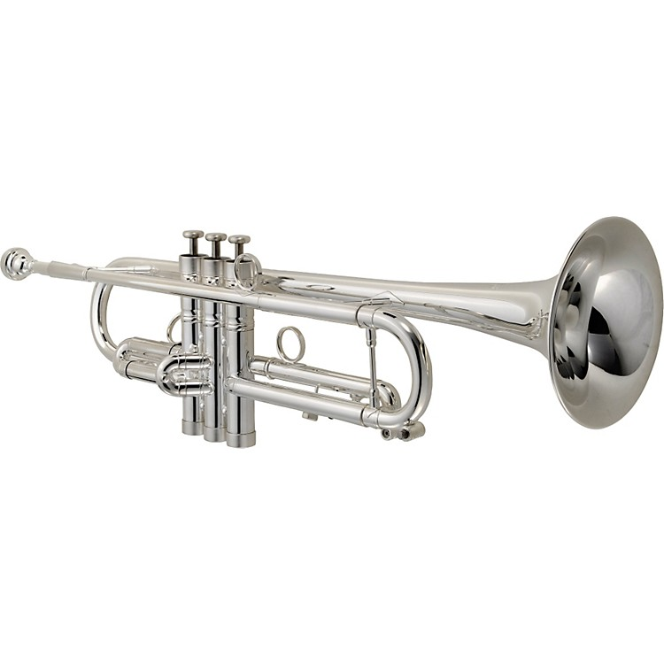 P. Mauriat PMT-700 Series Bb Trumpet Silver Plated