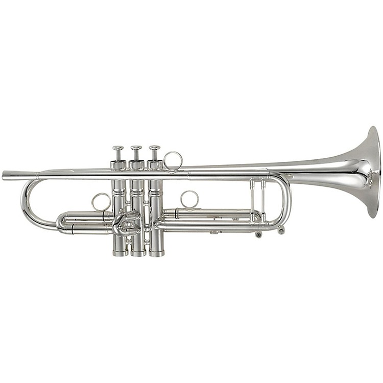 P. Mauriat PMT-720 Professional Bb Trumpet Silver plated