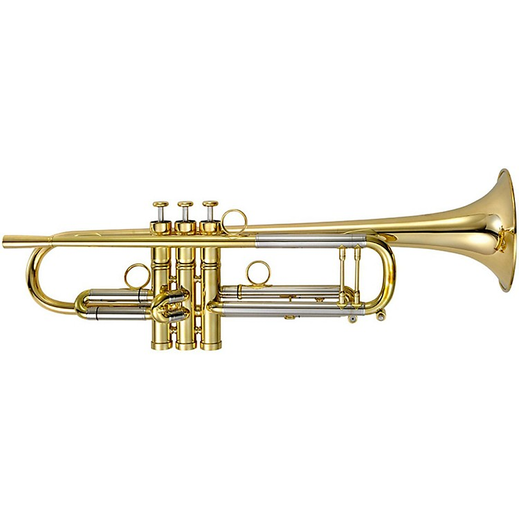 P. MauriatPMT-720 Professional Bb TrumpetUn-Lacquered