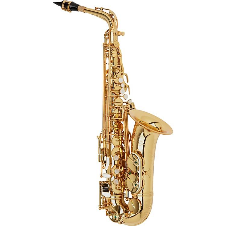 P. MauriatPMXA-67R Series Professional Alto SaxophoneGold Lacquer