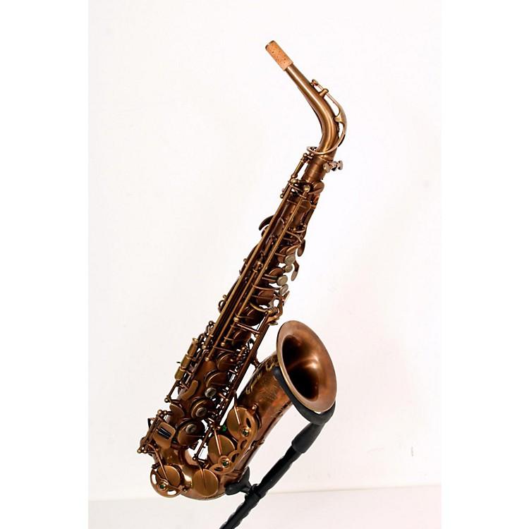 P. MauriatPMXA-67RX Influence Professional Alto SaxophoneUn-Lacquered888365793184