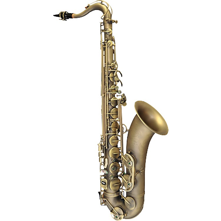 P. MauriatPMXT-66R Series Professional Tenor SaxophoneDark Lacquer