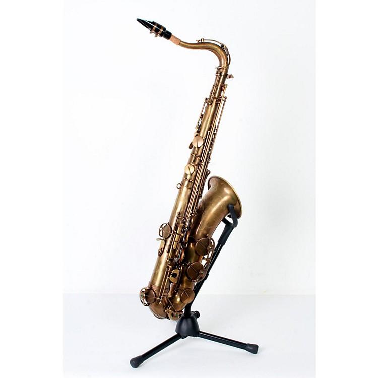 P. MauriatPMXT-66R Series Professional Tenor SaxophoneUnlacquered888365781075