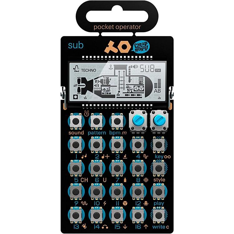 Teenage EngineeringPO-14 Sub Pocket Operator
