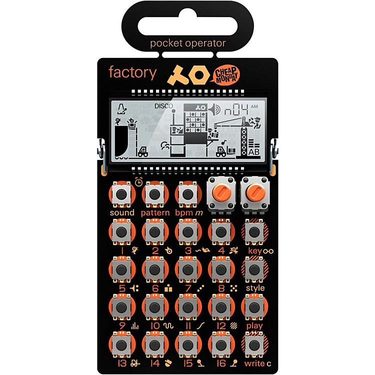 Teenage EngineeringPO-16 Factory Pocket Operator