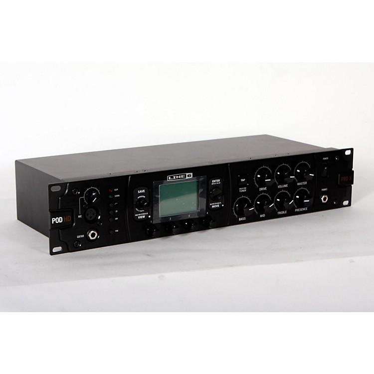 Line 6POD HD Pro X Guitar Multi Effects888365849911
