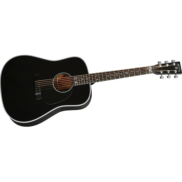 MartinPOW MIA Acoustic Guitar