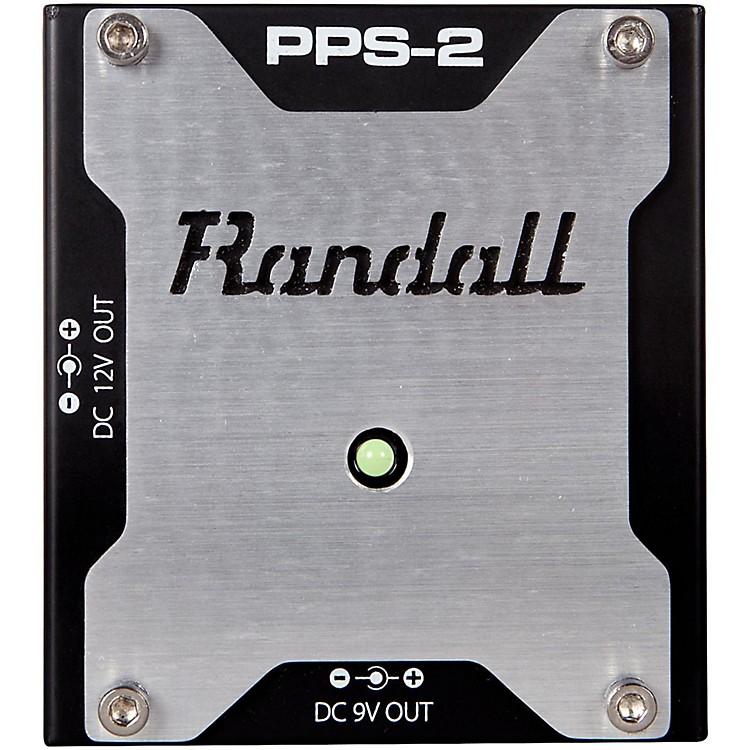 RandallPPS2 Universal Pedal Board Power Supply