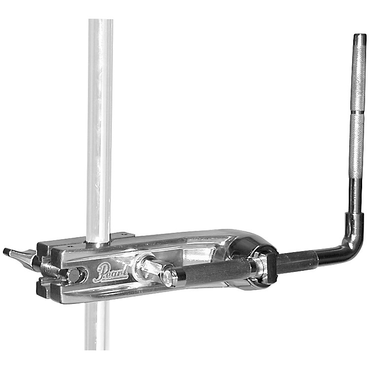 PearlPPS37 Multi Angle Cowbell L Arm with Quick Release Bracket
