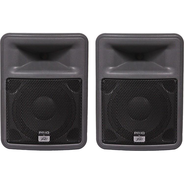PeaveyPR 10 Speaker Pair