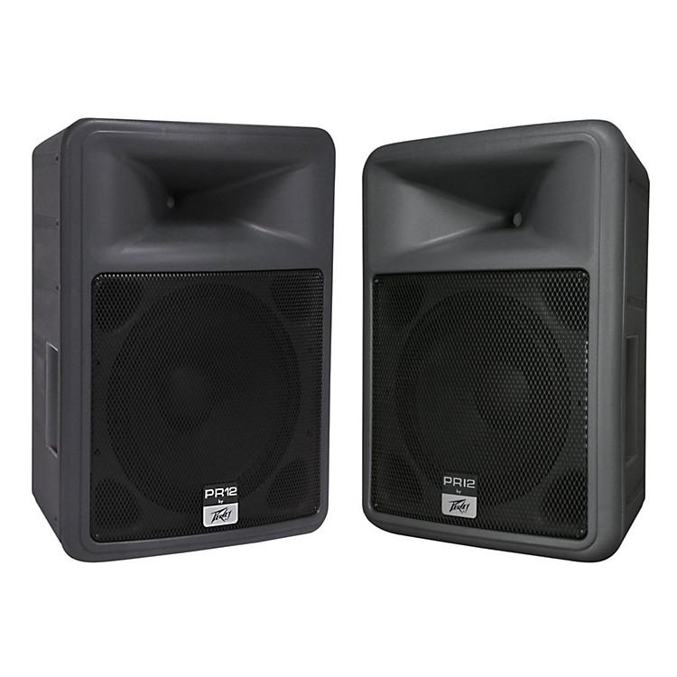PeaveyPR 12 Speaker Pair