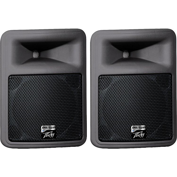 PeaveyPR 12D Speaker Pair