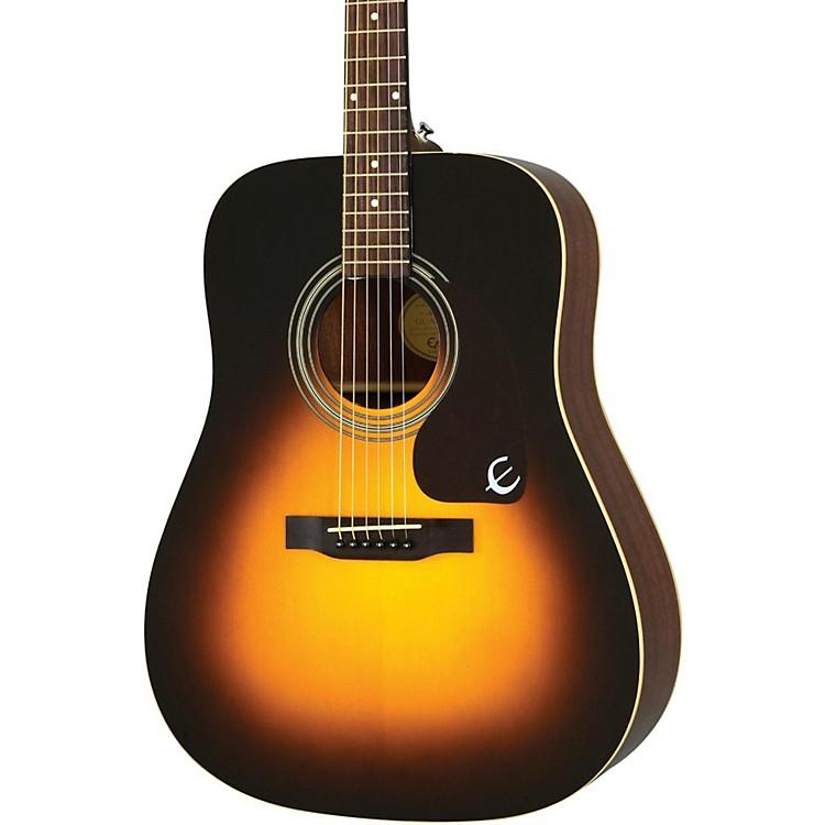 EpiphonePR-150 Acoustic GuitarVintage Sunburst