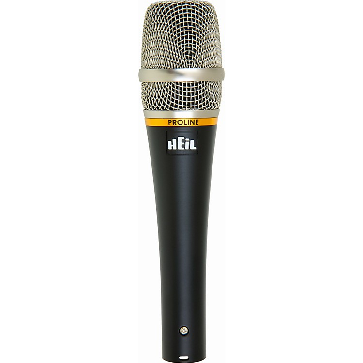 Heil SoundPR-20 Dynamic Handheld Studio Microphone