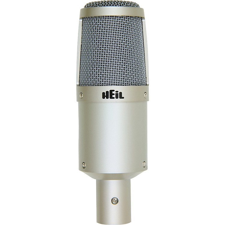 Heil Sound PR 30 Large Diaphragm Multipurpose Dynamic Microphone
