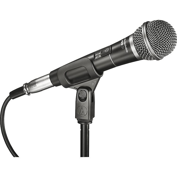 Audio-TechnicaPRO 31QTR Cardioid Dynamic Microphone