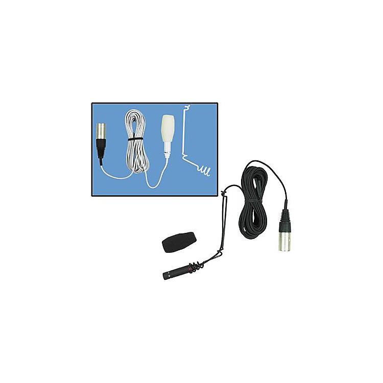 Audio-TechnicaPRO 45 Cardioid Condenser Hanging MicWhite