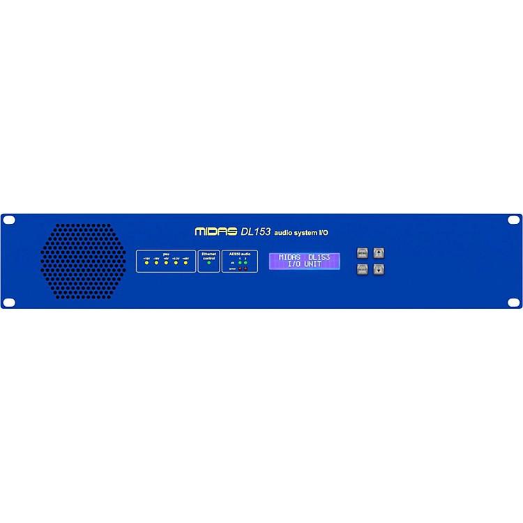 MidasPRO SERIES DL153 Digital Stage Box