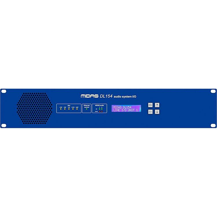 MidasPRO SERIES DL154 Digital Stage Box