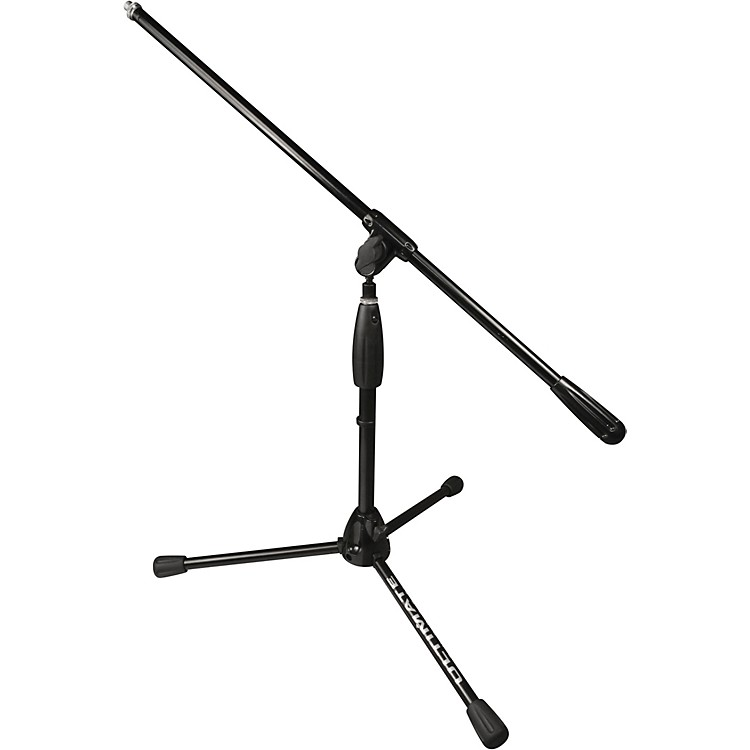 Ultimate Support PRO-T-SHORT-F Tripod Mic Stand with Fixed Boom