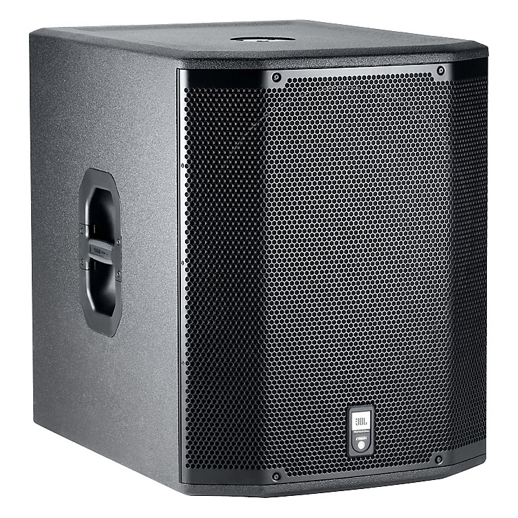 JBL PRX618S-XLF High Performance 18
