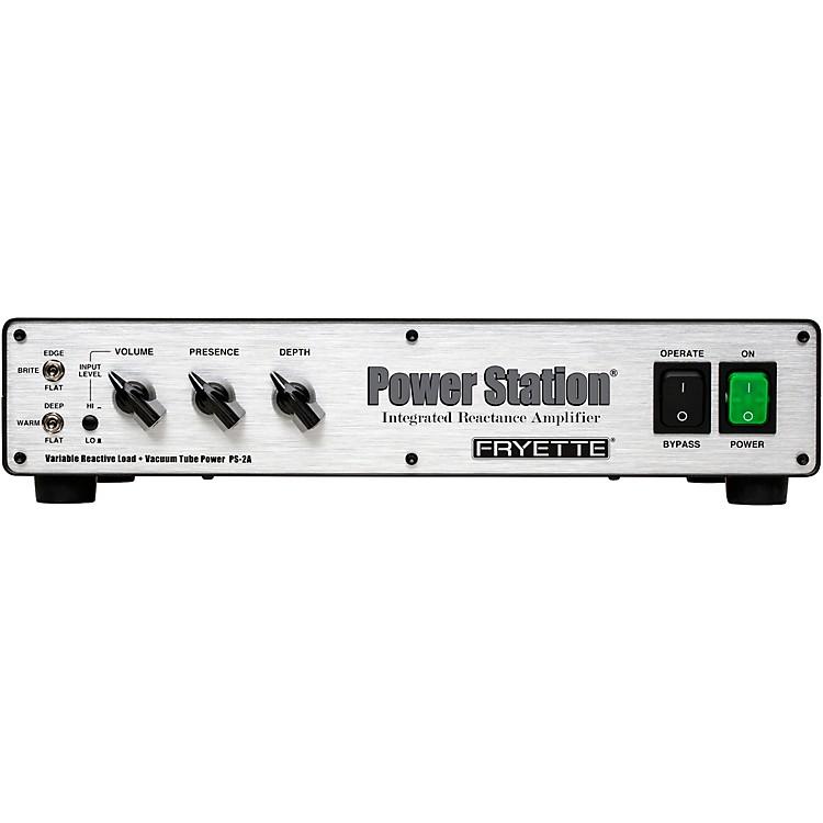 FryettePS-2 Power Station Integrated Reactance Amplifier