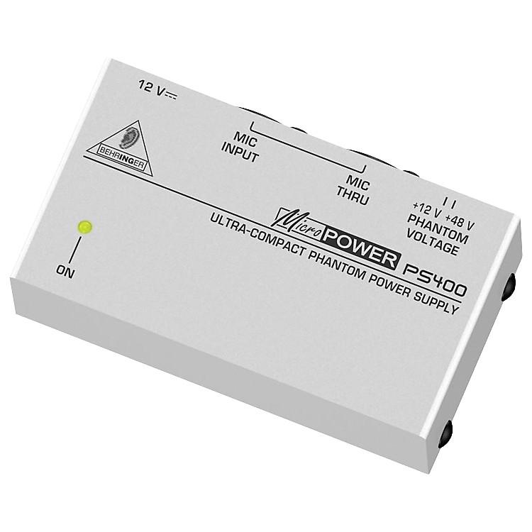 BehringerPS400 MicroPower Power Supply