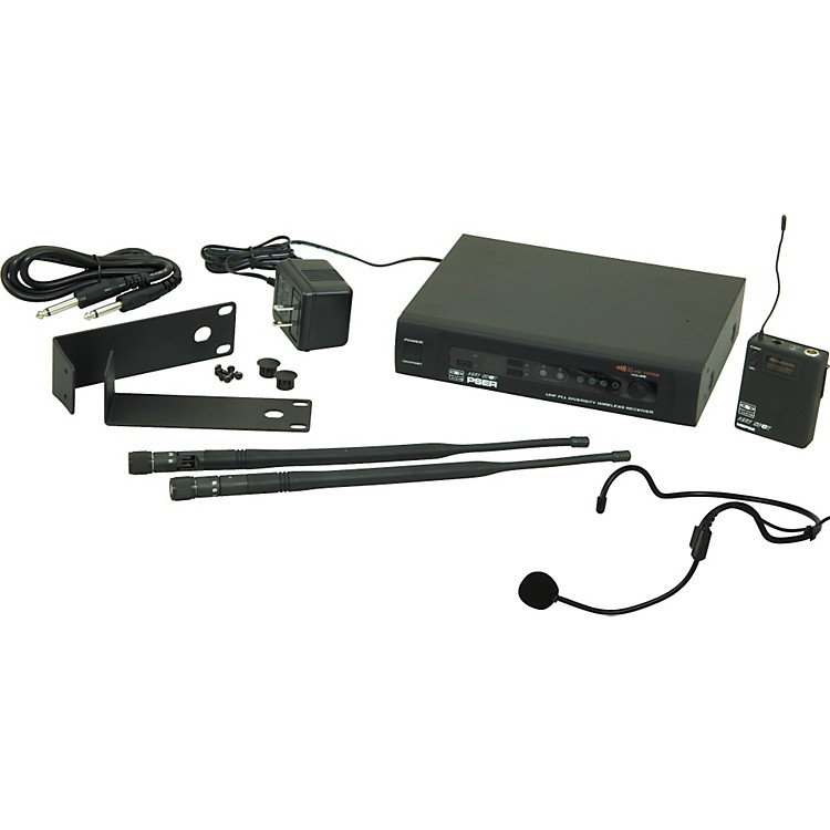 Galaxy Audio PSE Headset System
