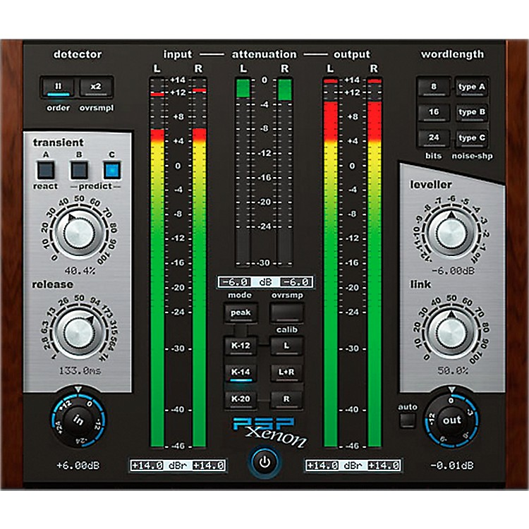 PSP Audioware PSP Xenon Software Download
