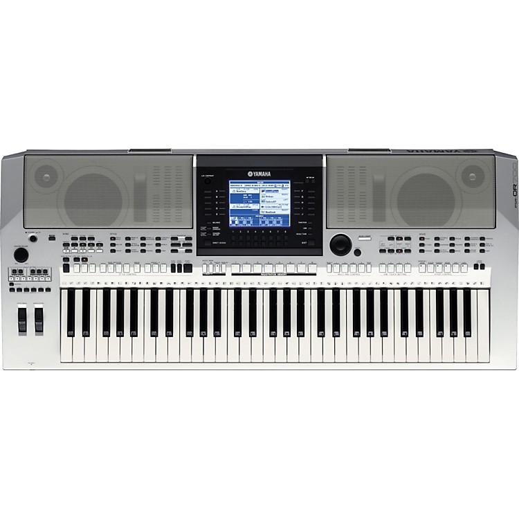 Yamaha PSR-OR700 Portable Keyboard