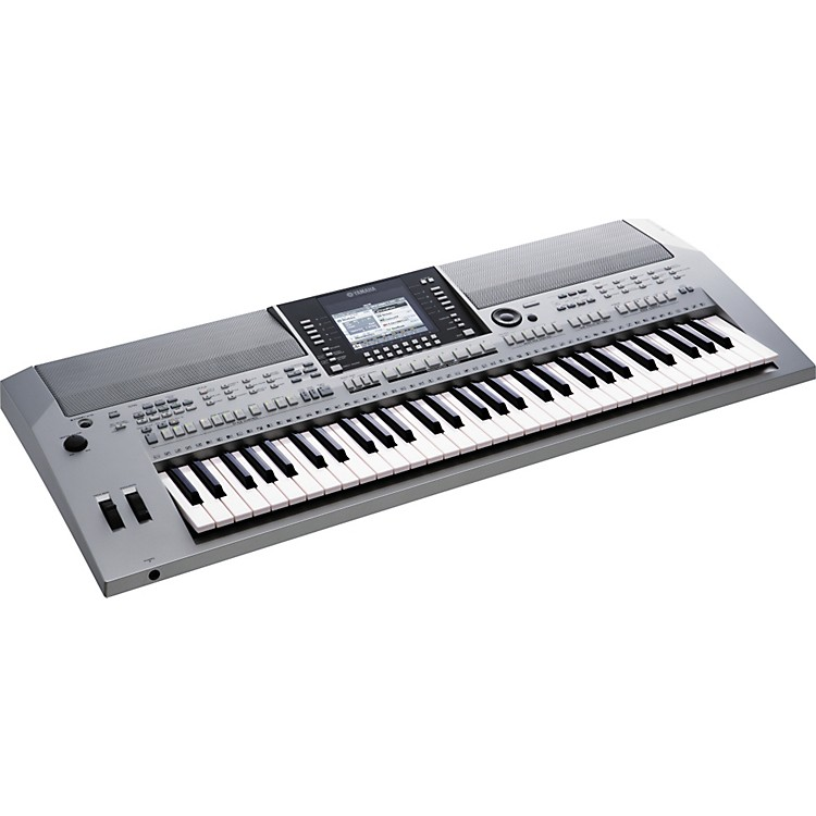 Yamaha PSR-S910 61-Key Arranger Workstation