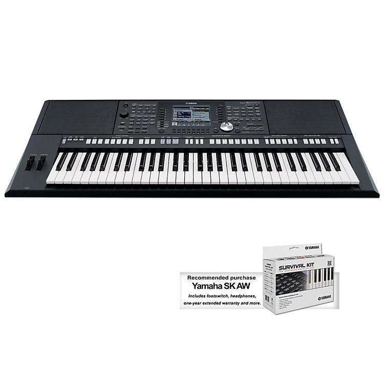 YamahaPSR-S950 61-Key Arranger Keyboard