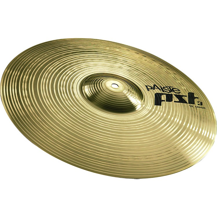 Paiste PST 3 Crash  16 in.