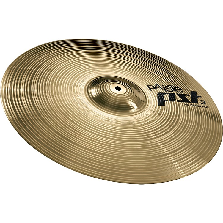 Paiste PST 3 Crash/Ride  18 Inches