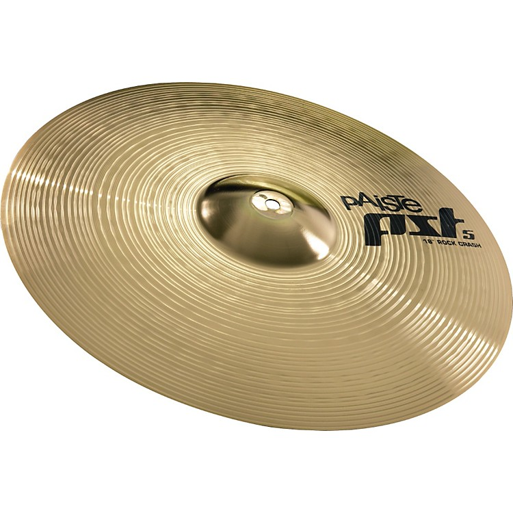 Paiste PST 5 Rock Crash  18 Inches