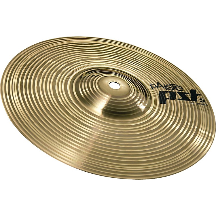 Paiste PST 5 Splash  10 Inches