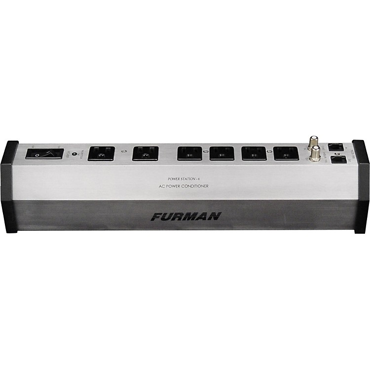 Furman PST-6 Power Station Series AC Power Conditioner