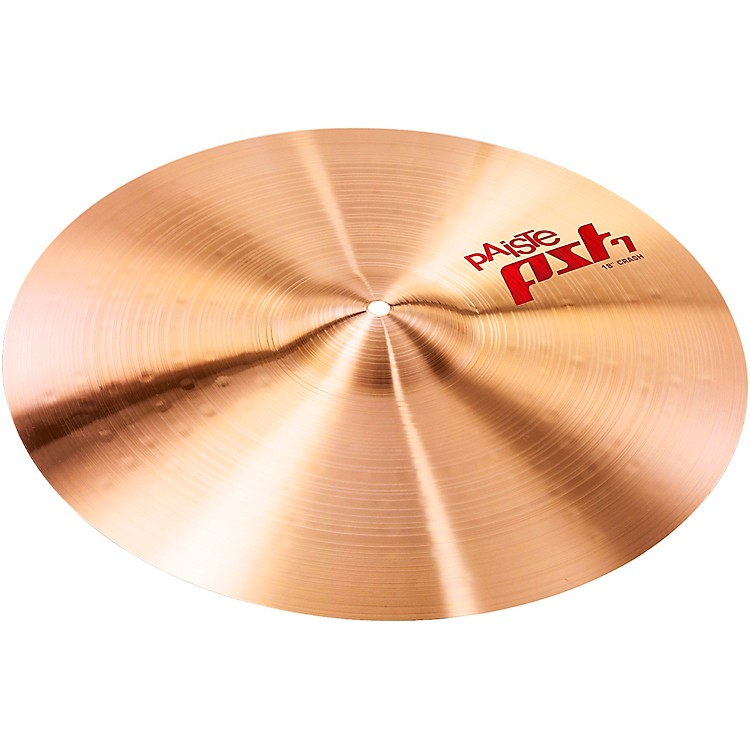 Paiste PST 7 Crash 18 in.