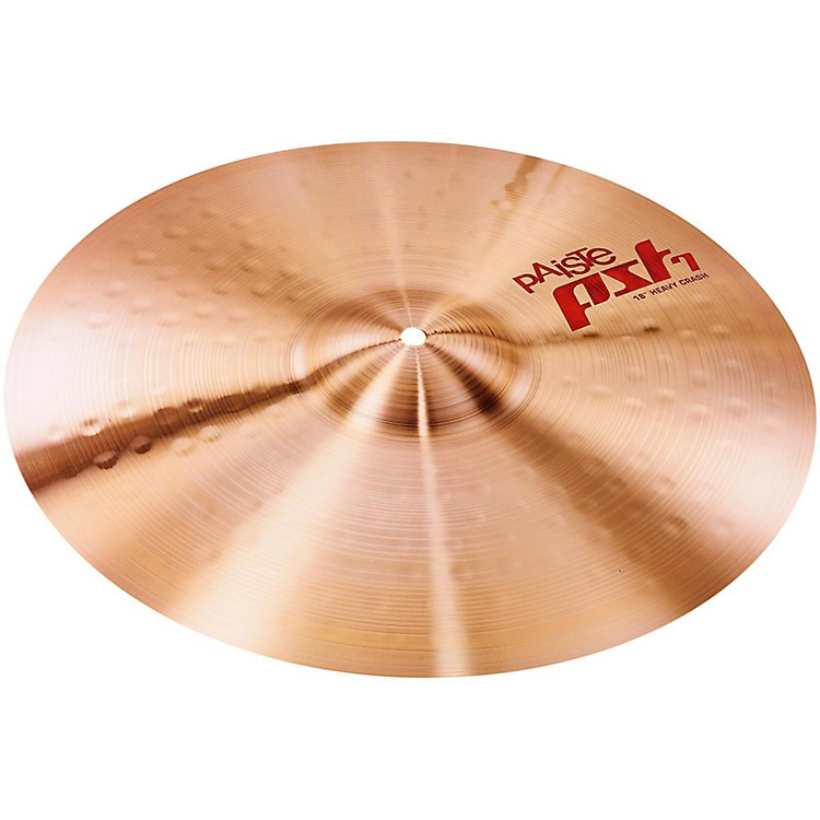 Paiste PST 7 Heavy Crash 16 in.