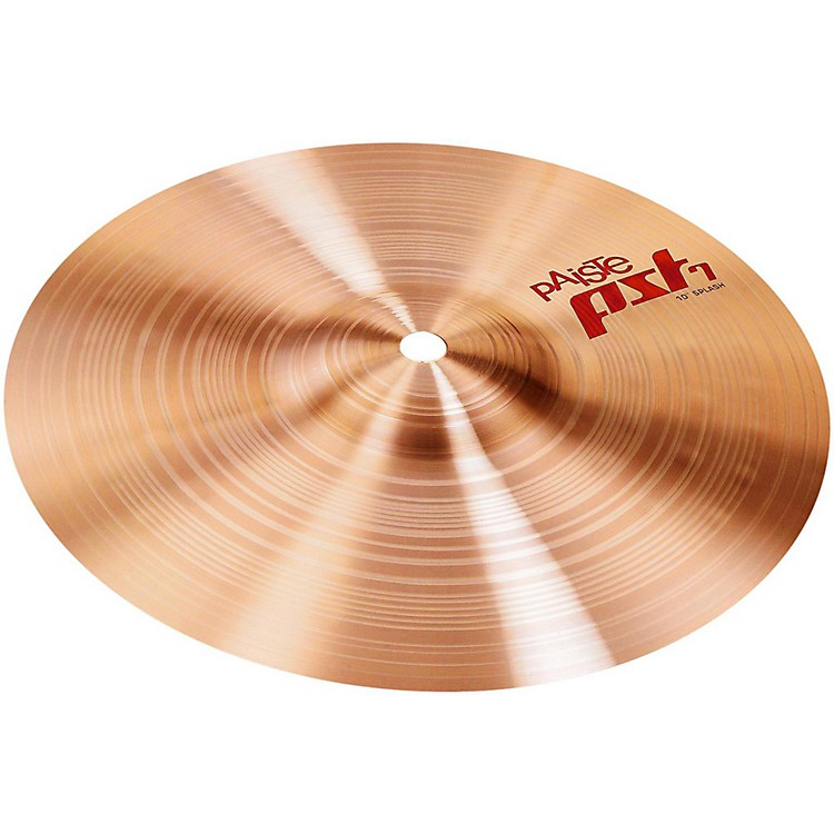 Paiste PST 7 Splash 10 in.
