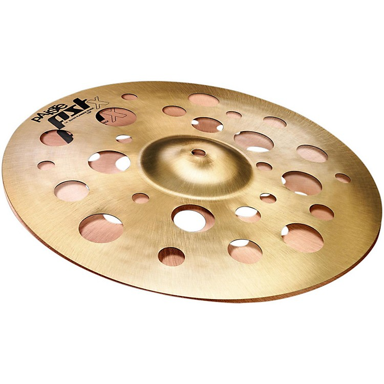 Paiste PST X Swiss Flanger Stack Bottom 14 Inch