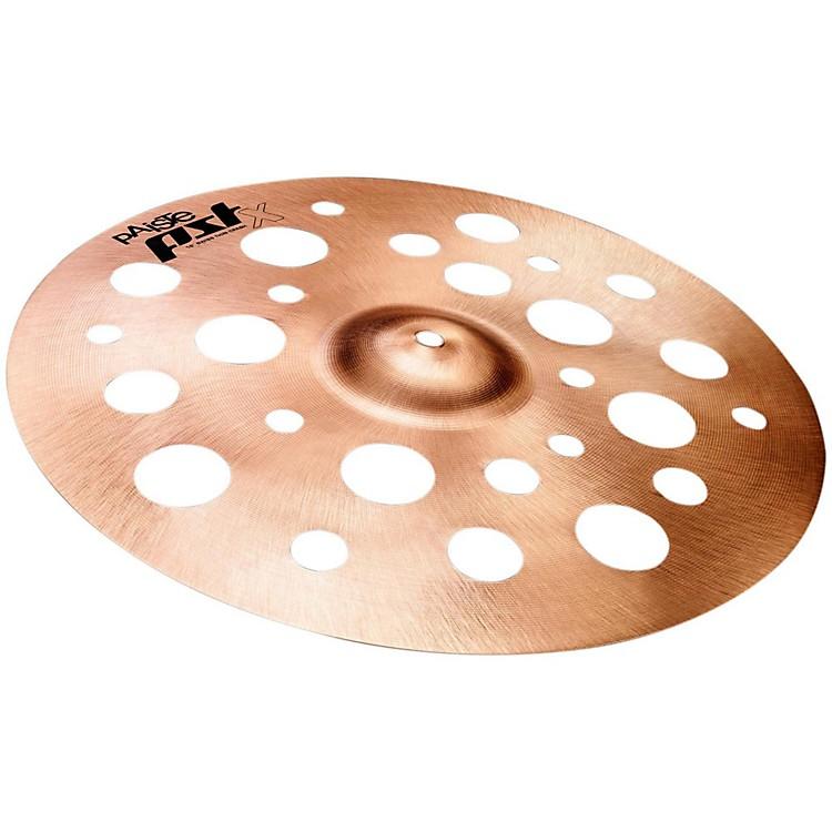 PaistePST X Swiss Thin Crash Cymbal14 Inch