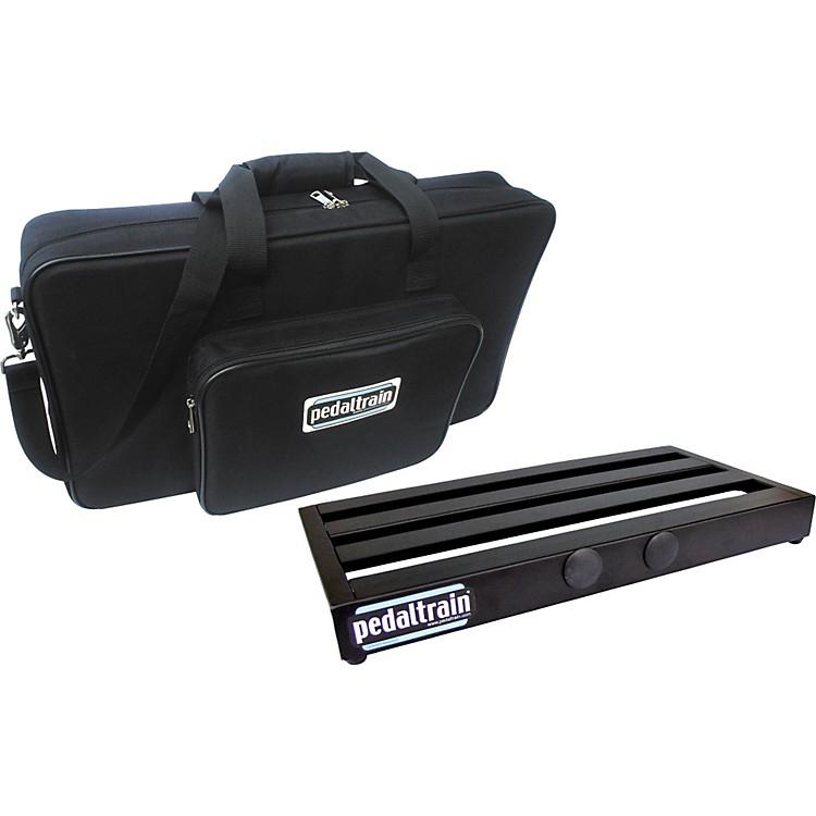 PedaltrainPT-JR Pedalboard with Softshell Gig Bag