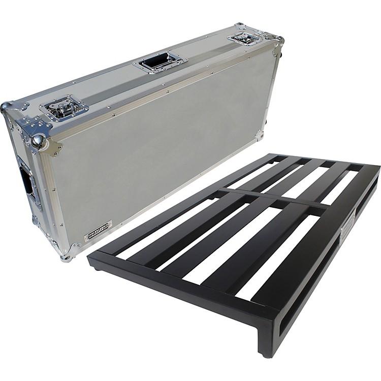 PedaltrainPT-Pro Pedalboard with Hardshell ATA Flightcase