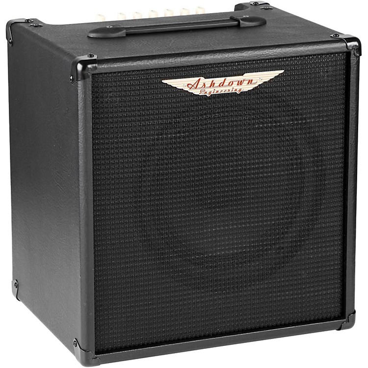 AshdownPT60 1x10 60W Bass Combo Amp
